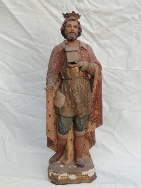 Figura San Luis Rey